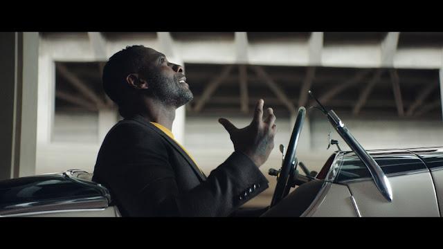 Jung von Matt/Limmat Celebrates Automotive Masterpieces with Idris Elba