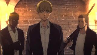 Hellominju.com: 進撃の巨人アニメ第4期 | イェレナ | Attack on Titan | Yelena | Hello Anime !