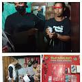 Kedapatan Narkotika jenis Shabu didalam rumahnya , Pemuda Buncu Selatan Diringkus Tim Opsnal Polres Dompu .