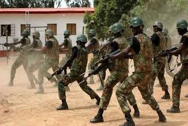Eleven Nigerian troops have been killed in clashes with gunrunners and bandits in the violence-wracked north central region, the army said Saturday.