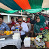 Hadiri Puncak HKN, Jaang Sebut Urusan Fasilitas Kesehatan Samarinda Paling Beruntung
