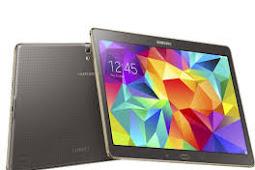 Spesifikasi dan Harga Samsung Galaxy Tab S2
