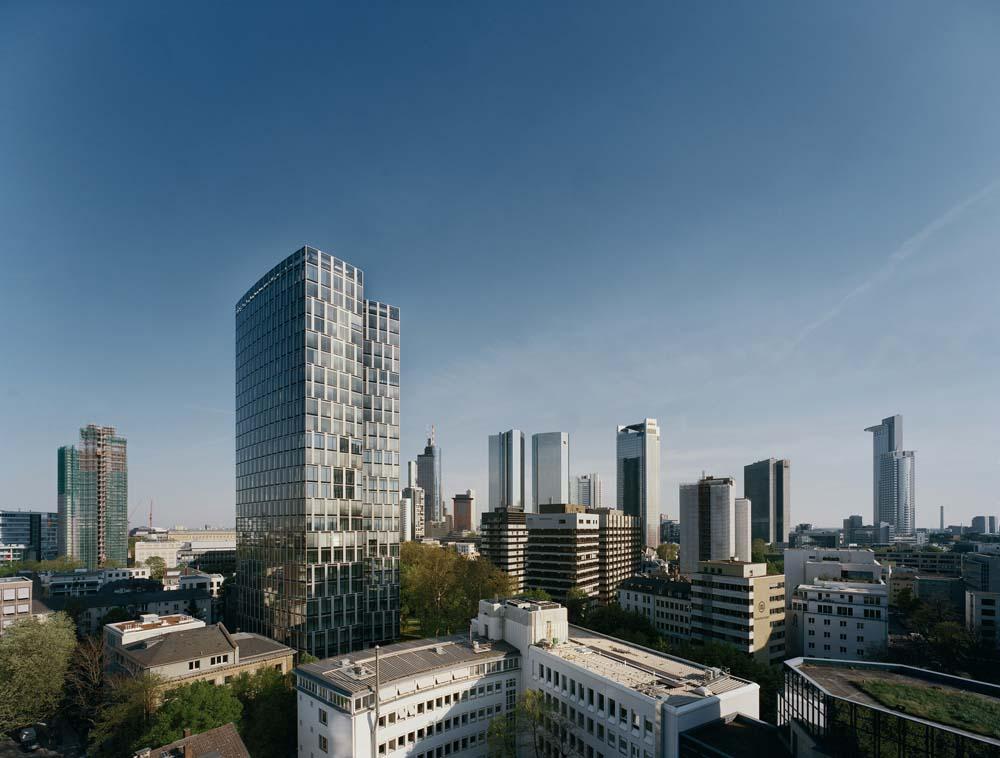 Frankfurt, Gjermania