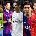 Acompanhe as últimas notícias no Twitter do Futebol Europeu