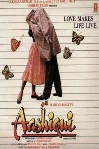 Download Aashiqui (1990) Hindi Movie 720p BluRay 1GB