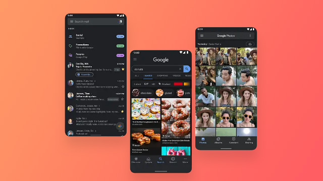 Cara Mengaktifkan Fitur Dark Mode di Android 10