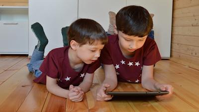 أفضل 5 تطبيقات مجانية لتعليم الأطفال