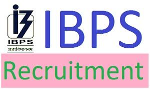 IBPS Clerk VI Online Application 2017
