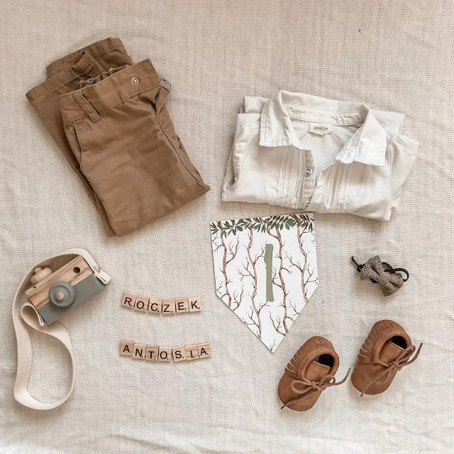 ubranko dziecka