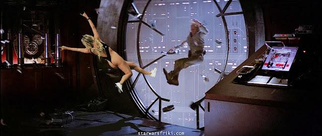 Luke Skywalker The Empire Strikes Back