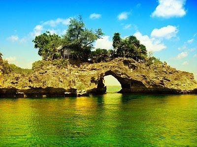Batu Korapu Bisa Jadi Destinasi Wisata Anda