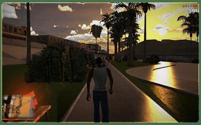 GTA San Andreas Remastered 2020 download