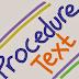 Pengertian Teks Eksemplum, Struktur, Ciri, Karakteristik dan Contohnya. LENGKAP