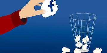 Lima Alasan Masuk Akal untuk Menghapus Akun Facebook