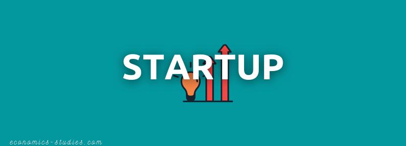 Pengertian Startup dan Contoh Startup