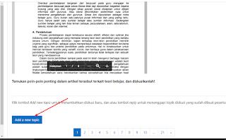 add a new topic ruang kolaborasi pppk