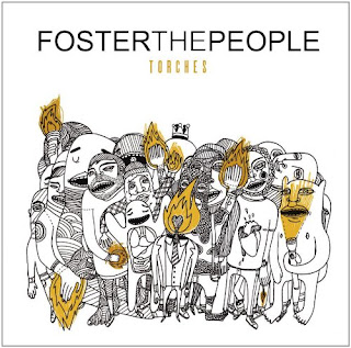 Torches Album Review- Foster The People create musical pablum.