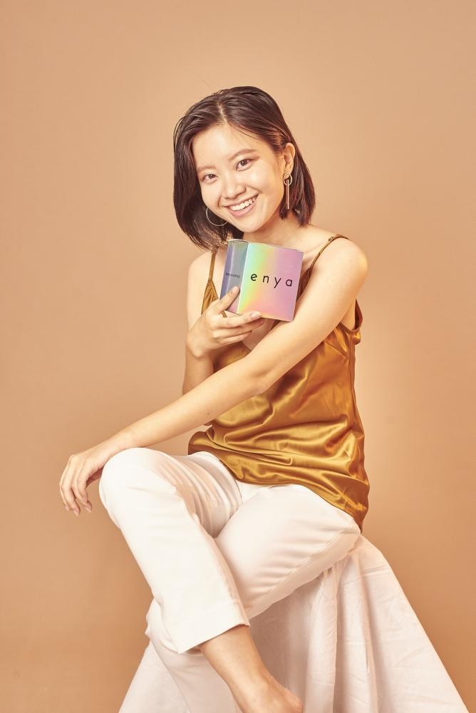 Enya, sanitary pad, free sanitary pad, Malaysia on Movement Control Order, Movement Control Order, Covid 19, Health by Rawlins,