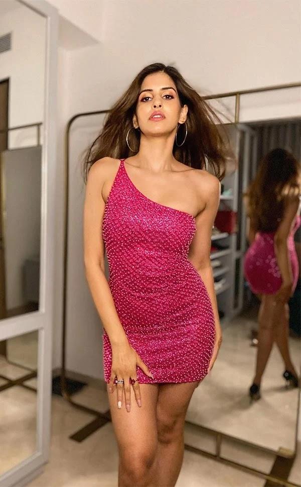 Sakshi Malik as she shows her style in bikini, dress and Indian attire.