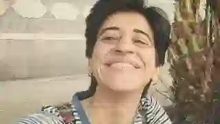 سارة حجازي: المدافعة عن حقوق المثليين