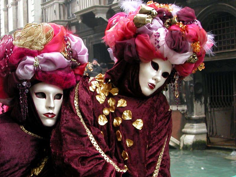 Nobile 1942- Anonimo Veneziano | The Non-Blonde