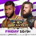 WWE 205 Live - 02.07.2021 | Vídeos + Resultados