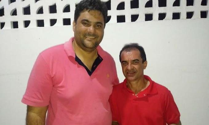 Erenaldo Benício é eleito presidente do Jacobina Esporte Clube