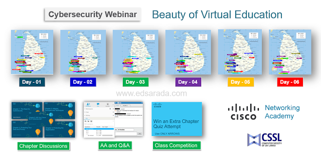 Effective Online Training With Cisco Webex