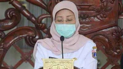 Duh! Sabtu Ini Kasus Positif Covid-19 DKI Jakarta Dekati Angka 10 Ribu
