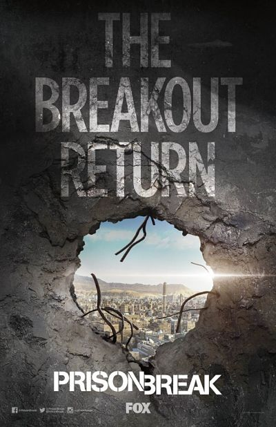 Sinopsis Prison Break : sinopsis, prison, break, Sinopsis, Sampai, Official, Trailer, Prison, Break, Season, Film,, Series, Drama, Korea