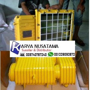 Jual Lampu Sorot Pabrik Kimia Zona 1 250W - 400W di Kalimantan