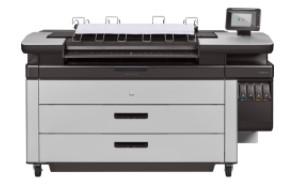 HP PageWide XL 4000 Printer Driver Downloads