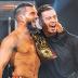 Johnny Gargano se torna North American Champion pela terceira vez com ajuda de Austin Theory