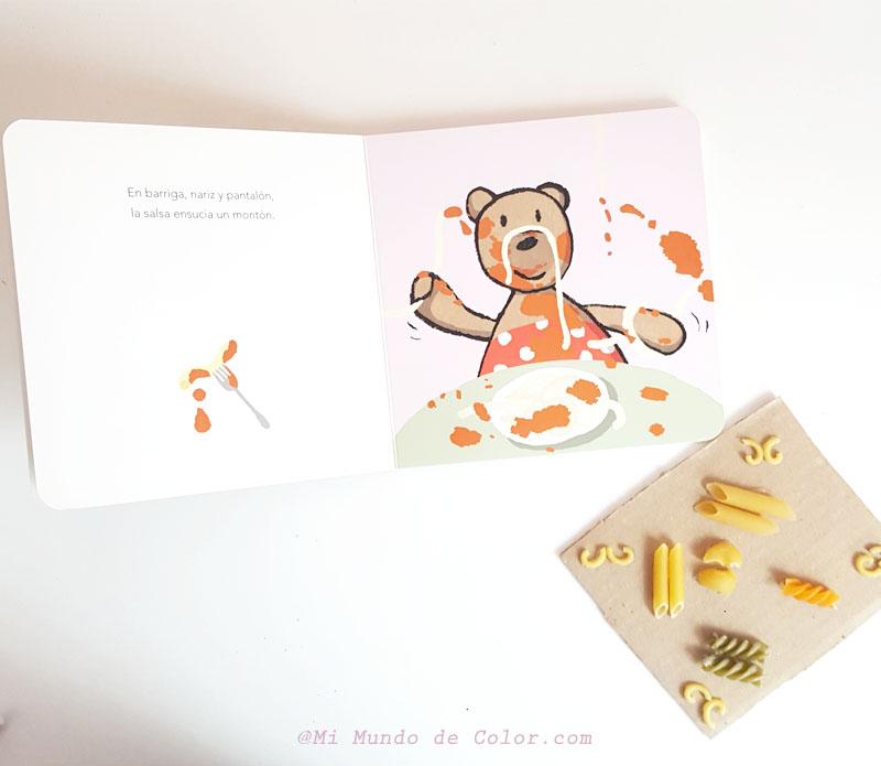 libros que mi bebé lee | blog español de maternidad