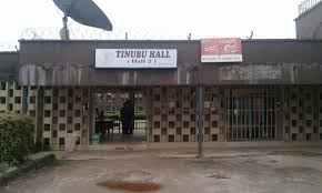 uniben hostel pictures