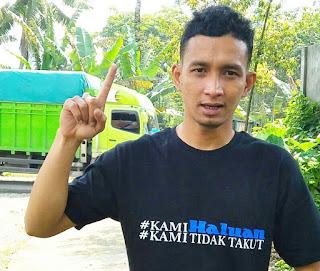 Selain Bungkam Kebebasan PERS, LP Irwan Prayitno Tidak Mendukung Pemberantasan Korupsi