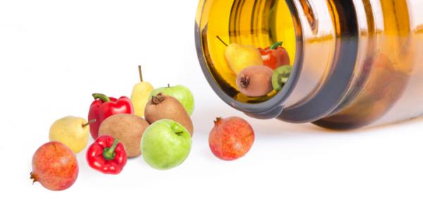 los suplementos son necesarios para tu dieta