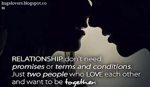 Huge Lovers Quotes Relationships