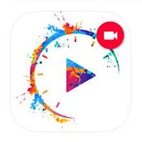 تطبيق Efectum لإضافة إفكتات للفيديو