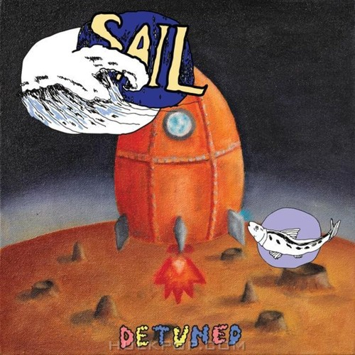 Detuned – Sail