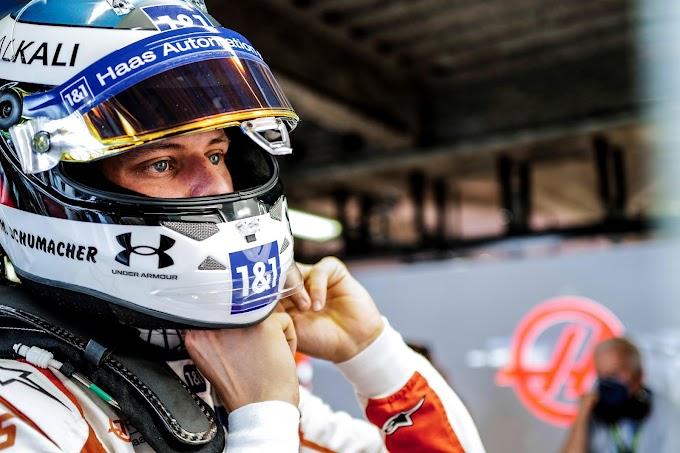 Schumacher i Mazepin kierowcami zespołu Haas w sezonie 2022