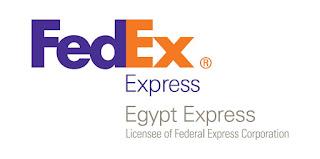 وظائف خالية فى شركة فيدكس اكسبريس فى مصر 2018