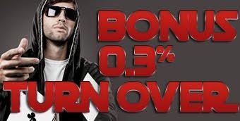 Banner Bonus Poker IDN