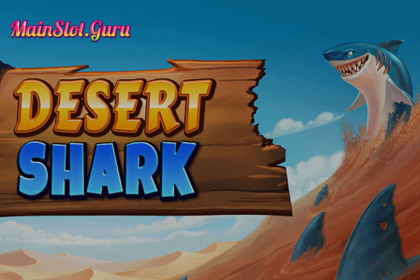 Main Gratis Slot Desert Shark Relax Gaming