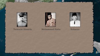 SEJARAH INDONESIA DARI MASA KE MASA