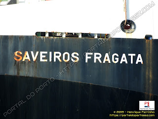Saveiros Fragata