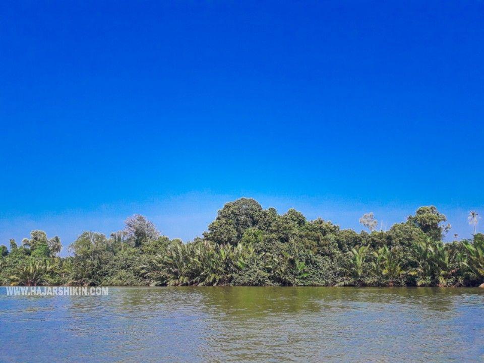 Pulau Hajjah Siah