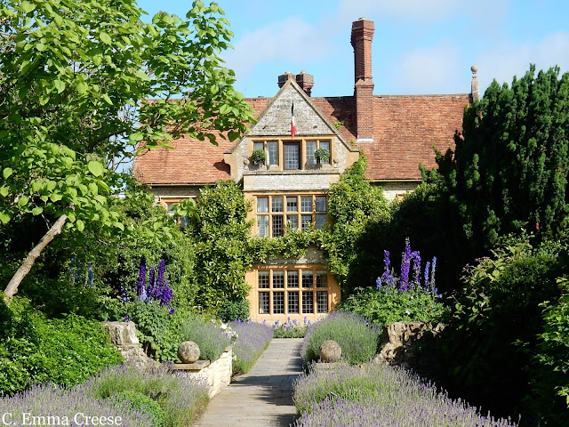 Restaurant review luxury lunch at Belmond Le Manoir aux Quat'Saisons Adventures of a London Kiwi