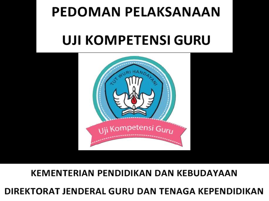 Indonesia Bahasaku Pedoman Pelaksanaan Ukg 2015