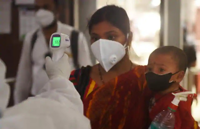 10 more die of Covid-19 in West Bengal; 84 fresh cases reported, Total cases 2,461